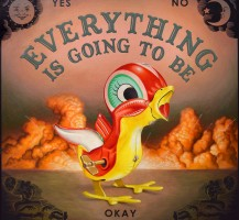 Everything Is Going To Be